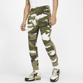 Calça Nike Sportwear Club Jogger