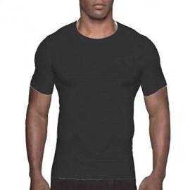 Camiseta de Compressão Manga Curta Lupo