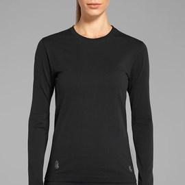 Camiseta de Compressão Manga Longa Inverno Lupo - Feminina