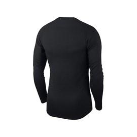 Camiseta de Compressão Térmica Manga Longa Nike Pro