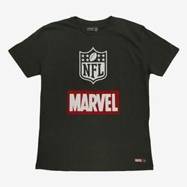 Camiseta Marvel NFL