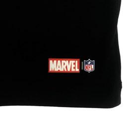Camiseta Marvel NFL - San Francisco 49ers Homem de Ferro