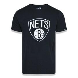 Camiseta NBA Brooklyn Nets - New Era