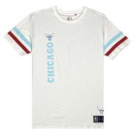 Camiseta NBA Chicago Bulls City Series