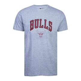 Camiseta NBA Chicago Bulls New Era