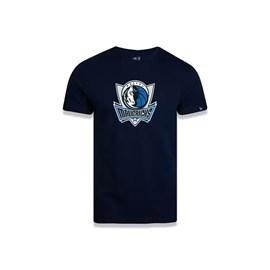 Camiseta NBA Dallas Mavericks - New Era