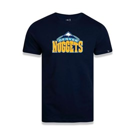Camiseta NBA Denver Nuggets - New Era