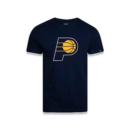 Camiseta NBA - Indiana Pacers - New Era