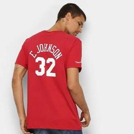 Camiseta NBA Johnson All Stars - Mitchell & Ness