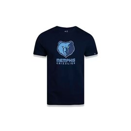 Camiseta NBA Memphis Grizzlies - New Era