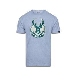 Camiseta NBA Milwaukee Bucks - New Era
