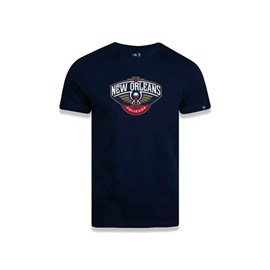 Camiseta NBA New Orleans Pelicans - New Era