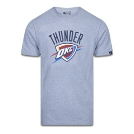 Camiseta NBA Oklahoma City Thunder - New Era