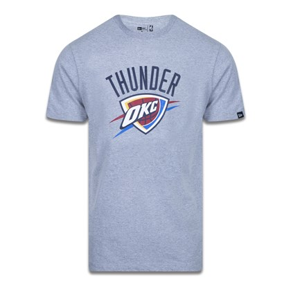 Camiseta NBA Oklahoma City Thunder - New Era