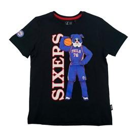 Camiseta NBA Philadelphia 76ers Infantil - NBA