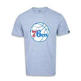 Camiseta NBA Philadelphia 76ers - New Era