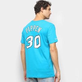 Camiseta NBA Pippen All Stars - Mitchell & Ness