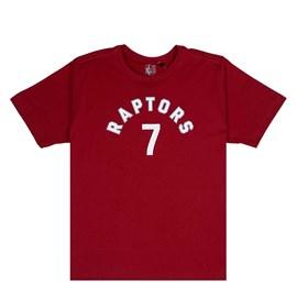 Camiseta NBA Toronto Raptors Infantil - NBA