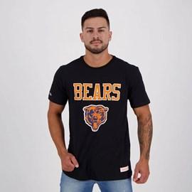 Camiseta NFL Chicago Bears - Mitchell & Ness