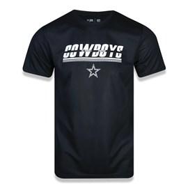 Camiseta NFL Dallas Cowboys Sport Fast - New Era