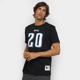 Camiseta NFL Dawkins 20 - Philadelphia Eagles - Mitchell & Ness