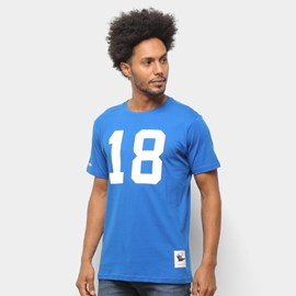 Camiseta NFL Indianapolis Colts - Mitchell & Ness