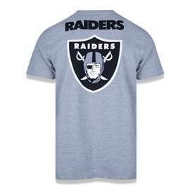 Camiseta NFL Las Vegas Raiders Urban Tech Double Shield - New Era