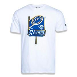 Camiseta NFL Los Angeles Rams - New Era