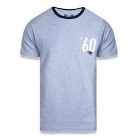 Camiseta NFL New England Patriots Reborn Heritage Old - New Era