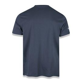 Camiseta NFL New Orleans Saints Military Logo Camo - New Era