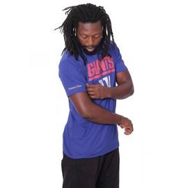 Camiseta NFL New York Giants - Mitchell & Ness