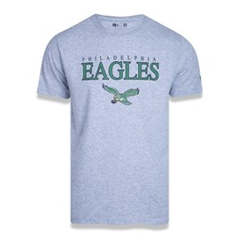 Camiseta NFL Philadelphia Eagles Core Shield - New Era