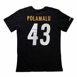 Camiseta NFL Pittsburgh Steelers 43 - Mitchell & Ness