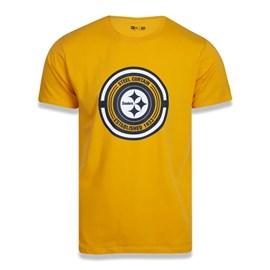 Camiseta NFL Pittsburgh Steelers Extra Fresh Nation - New Era