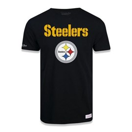 Camiseta NFL Pittsburgh Steelers - Mitchell & Ness
