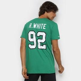 Camiseta NFL R. White 92 Philadelphia Eagles - Mitchell & Ness