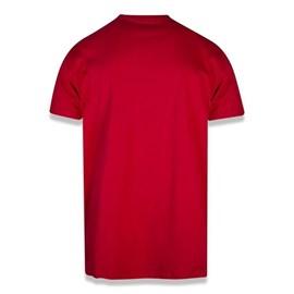 Camiseta NFL San Francisco 49ers College Helmet - New Era