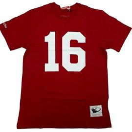 Camiseta NFL San Francisco 49ers - Mitchell & Ness