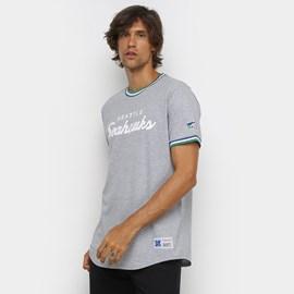 Camiseta NFL Seattle Seahawks - Mitchell & Ness