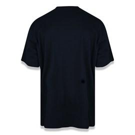 Camiseta Plus Size NBA New York Knicks College Placar - New Era