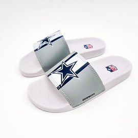 Chinelo NFL Dallas Cowboys