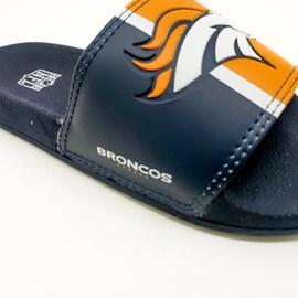 Chinelo NFL Denver Broncos