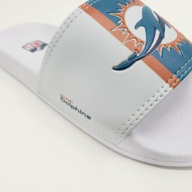 Chinelo NFL Miami Dolphins