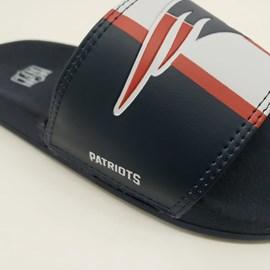Chinelo NFL New England Patriots