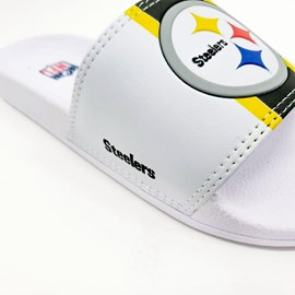Chinelo NFL Pittsburgh Steelers