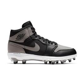 Chuteira Nike Air Jordan 1 Mid TD