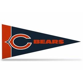 Flâmula NFL Chicago Bears