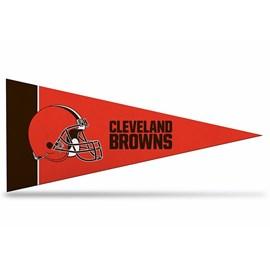 Flâmula NFL Cleveland Browns
