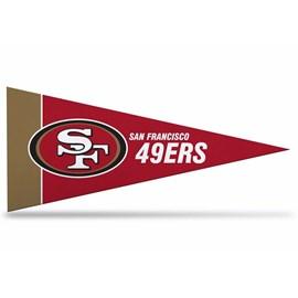 Flâmula NFL San Francisco 49ers