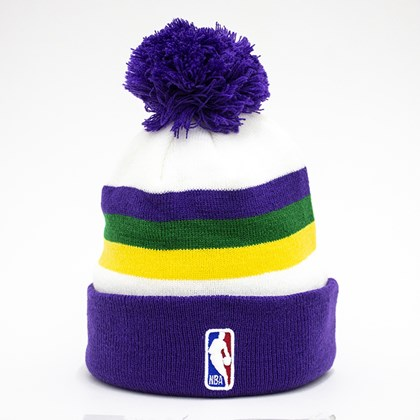 Gorro NBA - New Orleans Pelicans City Series Global Collection - New Era